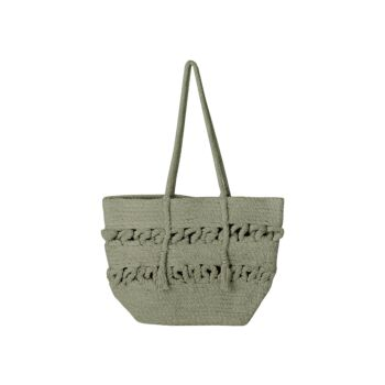 Moby Tote 50x35cm Moss