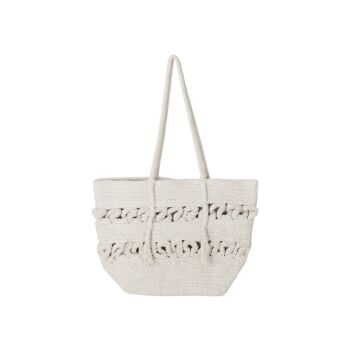 Moby Tote 50x35cm Ivory