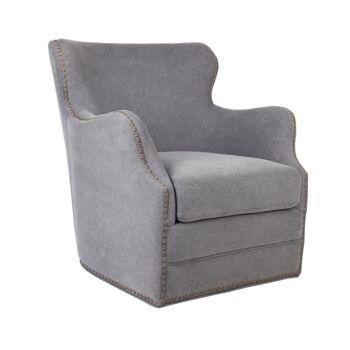 Autumn Swivel Occasional Chair