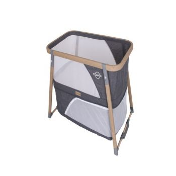 Cosmos 3-in-1 Sleeper - Charcoal