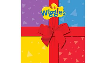 The Wiggles: Storybook Gift Slipcase