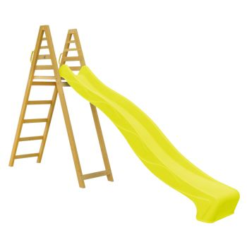 Lifespan Kids Jumbo Climb &  Yellow Slide