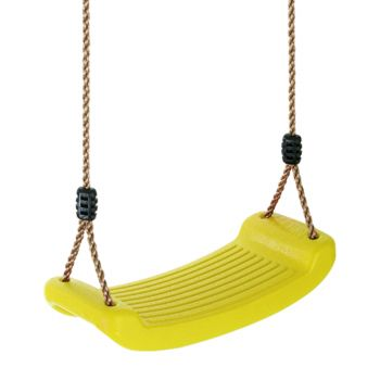 Lifespan Kids Seat Swing - Yellow