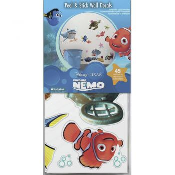 ROOMMATES Finding Nemo Peel & Stick Wall Decals