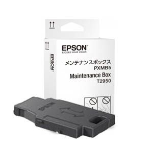 Epson 215 Maintenance Box - Workforce WF-100 - C13T295000