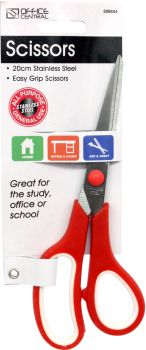 Scissor Easy Grip large 20cm