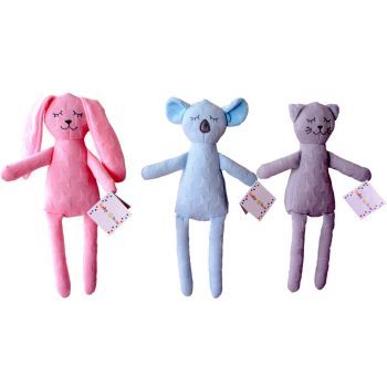 Animal Baby Soft Toys - 35CM