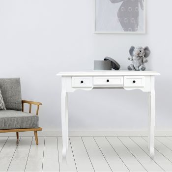 Levede Console Tables Hallway Entry Dressing Table Wooden Side Display Stand