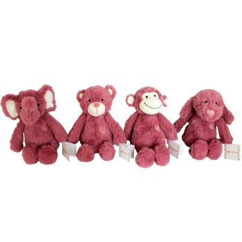 Animal Baby Soft Toys  - 22CM