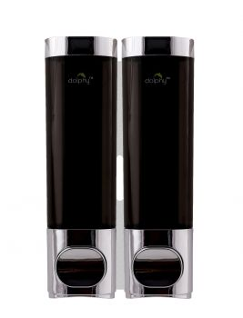 Dolphy Soap Dispenser 300ML Set of 2