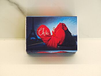 CHIC Soap Bar 150g
