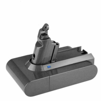 Dyson V6 Compatible Replacement Battery 595 650 770 880 DC58 DC59 DC61 DC62 Animal DC72 Series Handheld Dyson Battery