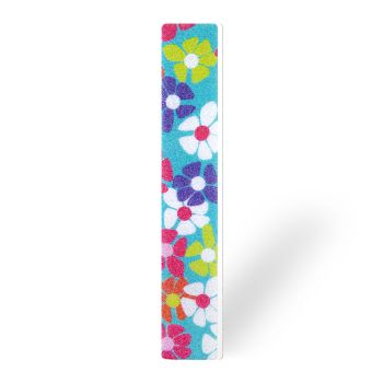 Glammar Assorted Floral Nail File Bar