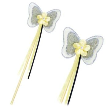 Bumble Bee Fairy Wand - Pack Size 6