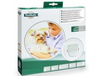 Petsafe Staywell 200-Series Pet Door for Big Cats & Small Dogs