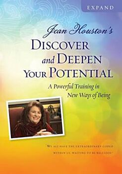 DVD:2 Expand- Discover and Deepen Your Potential