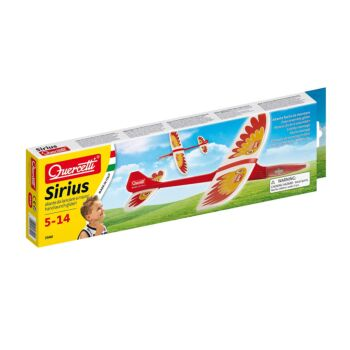 Sirius Hand Launched Glider