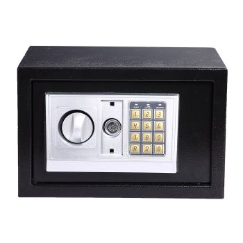 20L Electronic Safe Digital Cash Deposit Password Security Box