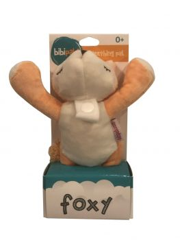 BibiPals Golden Fox PLUSH - FOXY