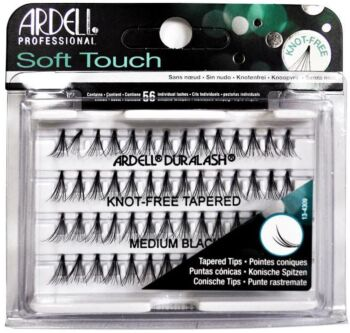 Ardell Soft Touch Duralash Knot Free Tapered
