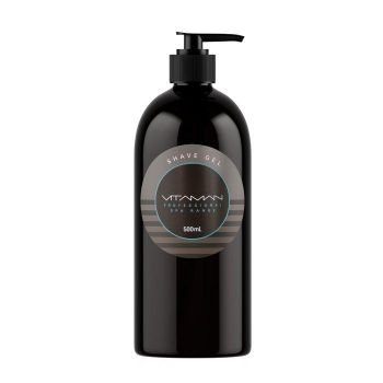 Shave Gel 500ml - Professional Only