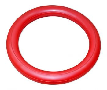 GND FIT BALL BASE - Red