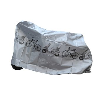 Waterproof Outdoor Motorcycle Scooter Dust-Free Cover