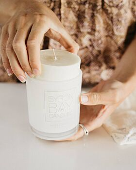Candle Jar Refills 50hr - 16 scent choices