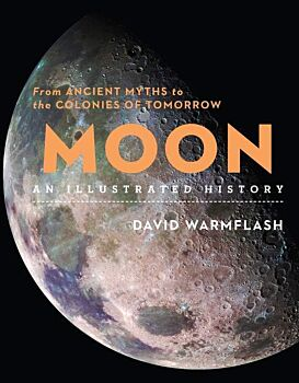 Moon an Illustrated History