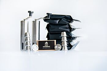 Nespresso Reusable Coffee Pod Package