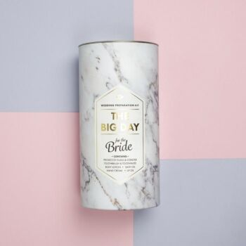 For the Big Day - Bride Gift Set.