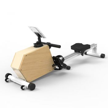 QM3018 Rowing Exercise Machine Rower Resistance Home Fitness Gym