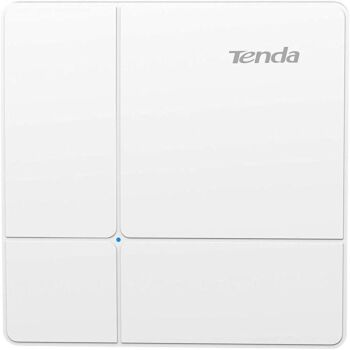 Tenda i24 Wireless AC1200 Wave 2 Gigabit Ceiling Business Access Point 802.3 at POE MU-MIMO