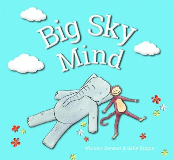 Books - WHB Books - Big Sky Mind
