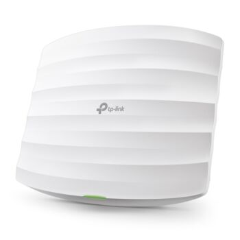 TP-Link V3 AC1350 Wireless Dual Band Gigabit Ceiling Access Point POE EAP225