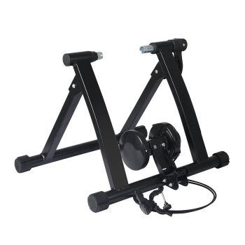 Portable Indoor Bike Training Cycling Rack