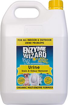 Urine Stain & Odour Remover
