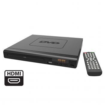 HDMI DVD PLAYER