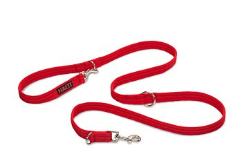 Halti Training Lead Red Small