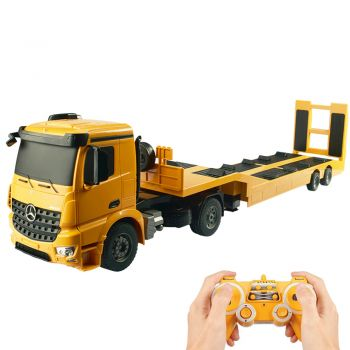 1.2 REMOTE CONTROLLED FLAT BED TRUCK