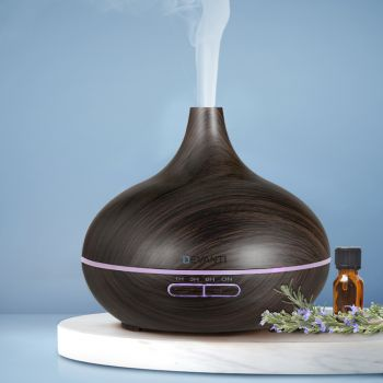 Devanti Ultrasonic Aroma Aromatherapy Diffuser Oil Electric Air Humidifier 307