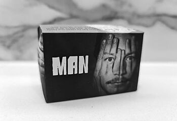MAN Soap Bar 150g