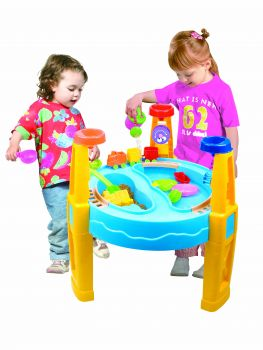 SAND AND WATER TABLE 28 PCS