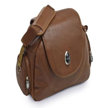 Egg Changing Bag - Special Edition - Tan