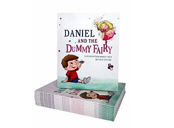 Daniel and the Dummy Fairy