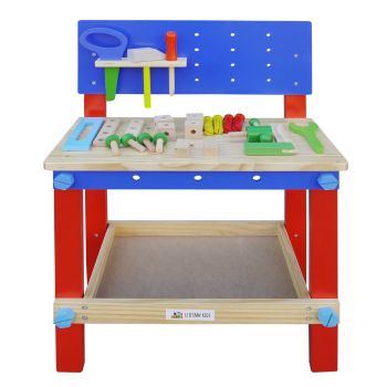 Lifespan Kids Woodworx Workbench