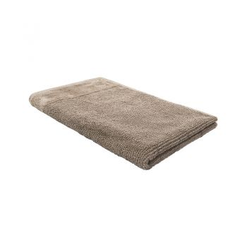 Costa Cotton Hand Towel 40x70cm Mocha
