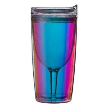 TraVino Wine Sippy Cup - Holographic