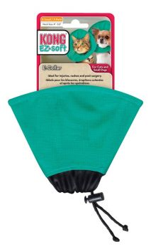 KONG EZ SOFT COLLAR CAT & DOG XSMALL