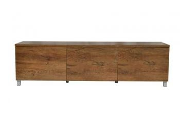 Heidi Entertainment TV Unit 1.8m - Antique Oak